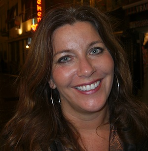 Network Marketing Trainer, Lynda Cormier