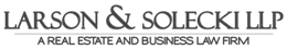 Larson and Solecki, LLP