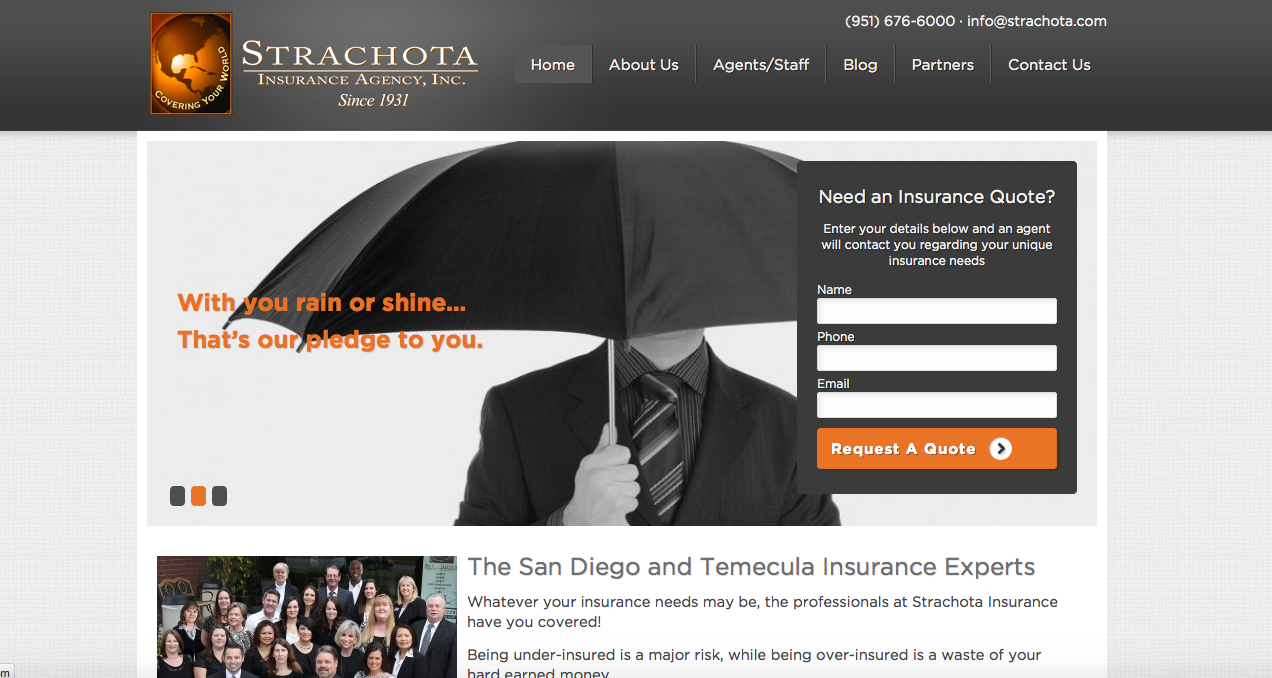 Strachota Insurance