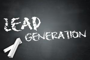Blackboard Lead Generation