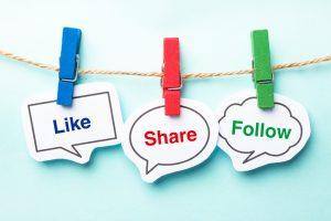 Social Media Tricks